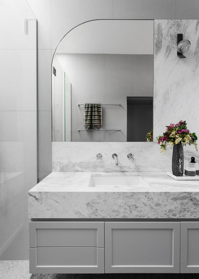 Contemporary  by GIA Bathrooms & Kitchens
