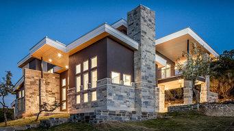 Overlook Estates Residence