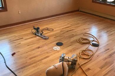 Prince Hardwood Flooring Llc Jackson