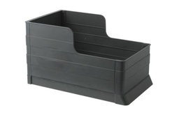 RATIONELL Pull-out waste sorting tray