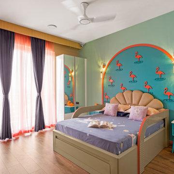 Mahindra Luminare Residence | Jaipur Design Company