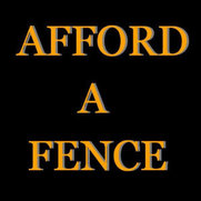 Afford A Fence's photo