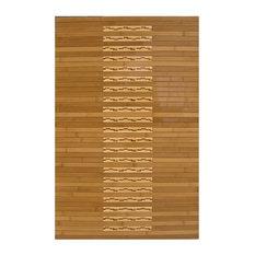 """Bamboo Kitchen & Bath Mat, 20"""" x 32"""""""