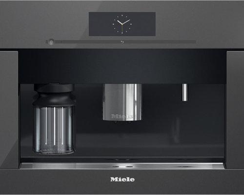 Miele CVA6805 Coffee Machine Graphite Grey - Coffee Makers