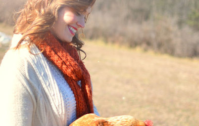 Raise Backyard Chickens Without Ruffling Neighbors' Feathers