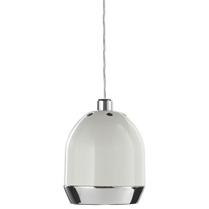 Boogie Mini Pendant Lamp, White