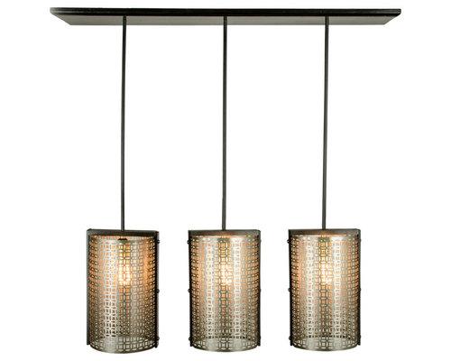Industrial lighting rustic industrial chandelier edison for Dining room rustic chandeliers