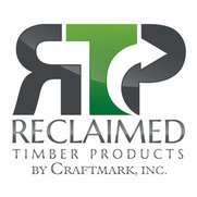 Reclaimed Timber Products by Craftmark Inc.'s photo
