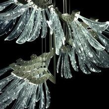 Ангельский свет или произведение искусства от фабрики Barovier & Toso