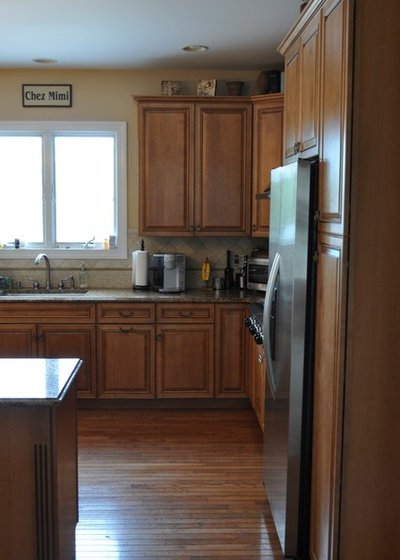 Kitchen Of The Week: Title TBD
