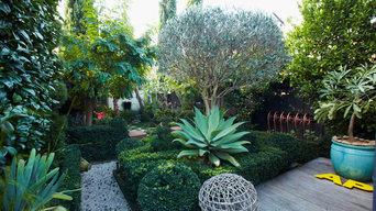 Elwood Garden