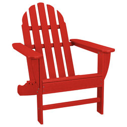 Contemporary Adirondack Chairs by Almo Fulfillment Services