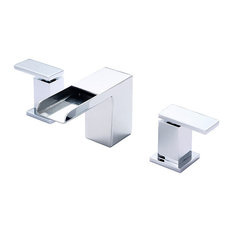 Most Popular Industrial Bathroom Faucets For Houzz - Industrial bathroom sink faucet