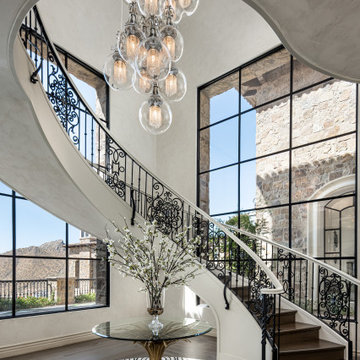 Castle on the Hill - French Luxury