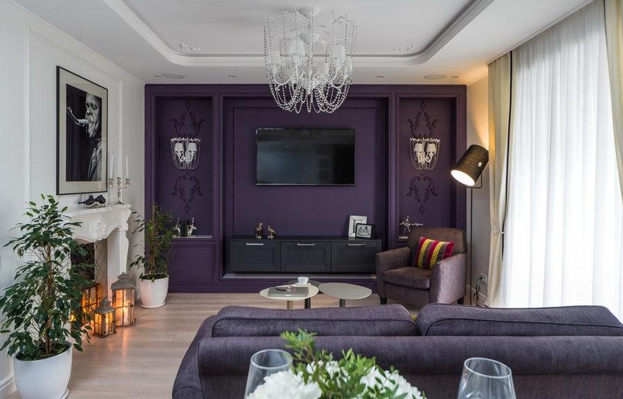 Двухкомнатная квартира в Калининграде