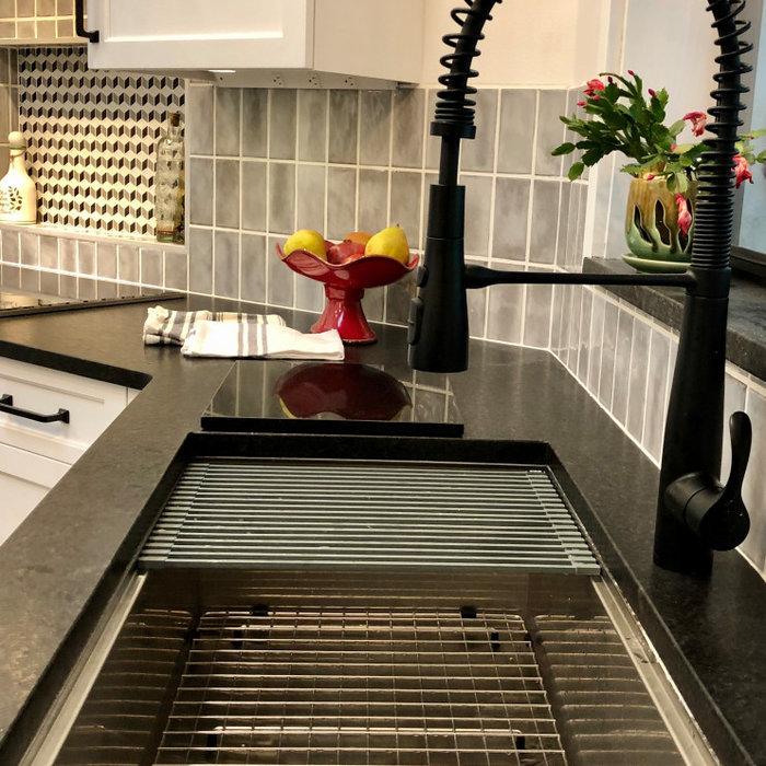 Windover Way Kitchen Remodel