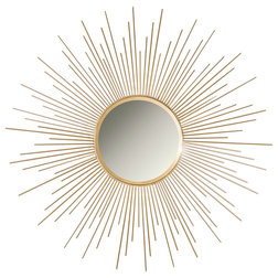 Midcentury Wall Mirrors by DecorShore ™
