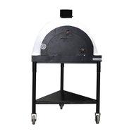 Premier Wood Fired Pizza Oven Mediterranean Outdoor