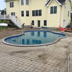 A 1 pools spas oxford ct us 06478 - Southbury swimming pool contact number ...