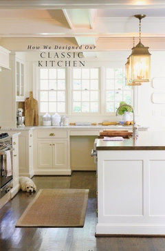 Is It Practical To Have A Nice Runner Rug In A Kitchen