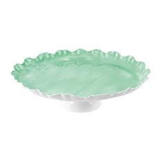Vert D'Eau Serving Platter