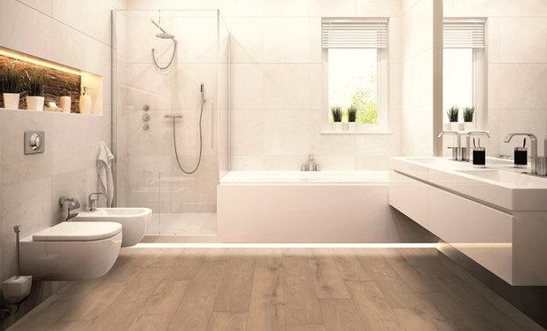 Suelos laminados una interesante alternativa al pavimento - Suelos para cocinas y banos ...