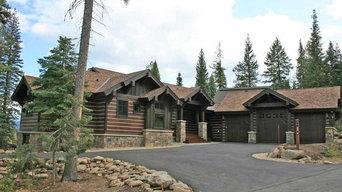 Lake View Lodge - Tamarack Resort, Idaho