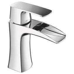 Contemporary Bathroom Sink Faucets by Eviva LLC