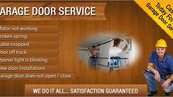 $29 Garage Door Repair Los Gatos CA (408) 903-4118