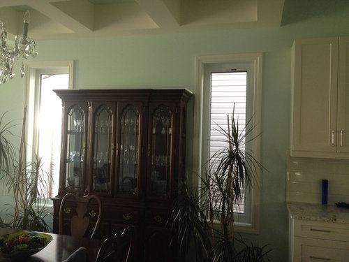 Tall Narrow Window Treatments