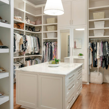 Closets of Belle Meade