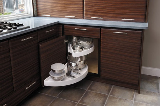 Getting Organized With Fieldstone Cabinetry   Kitchen Cabinetry