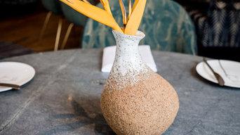 Baobab Vases