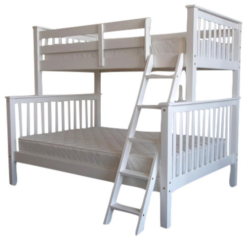 Do You Need Box Spring Mattresses For These Bunk Beds