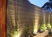 Sydney courtyard make over