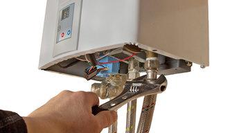 Boiler repairs Warrington