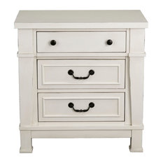 Standard Furniture Manufacturing Co - Chesapeake Bay Nightstand - Nightstands and Bedside Tables