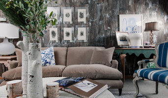 Contact SUTTER PLACE INTERIORS