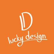 """Фото пользователя Дизайн студия """"Lucky Design"""""""