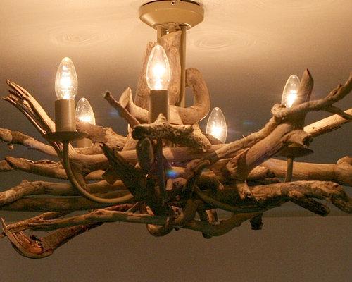 driftwood lighting. Driftwood Lighting