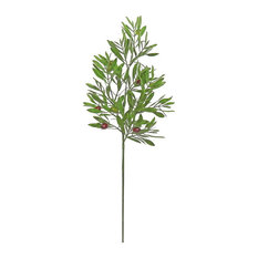 Set Of 2 Olive Branches