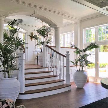 Hamptons Lodge