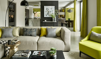 Luxury Relaxed Open Plan Living
