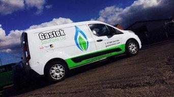 Gastek Solutions Ltd