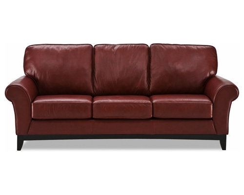 Leather Sofas & Leather Living Room sets