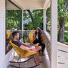 Houzz Tour: Austin Transplants Get Their Dream Bungalow