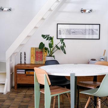 Rénovation d'un appartement à Lyon - Projet Croix