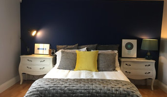 A Beautiful Clutter-Free Bedroom