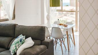 Apartamento turístico en El Greco