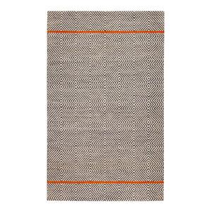 Anansi Natural Fiber Flat-Woven Rug, 8'x10'